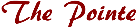 The Pointe Dorchester Logo